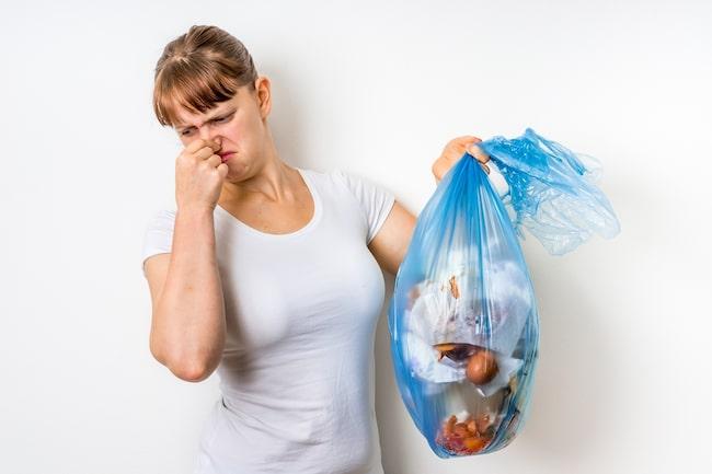 Stinker dina sopor ofta?