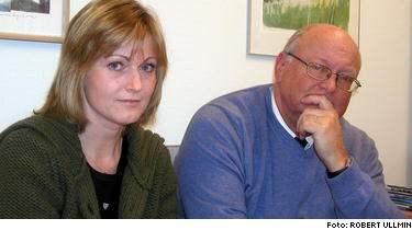 """""""Jag sa aldrig lantbrukare utan landsbygd..."""" Thomas Holmgren, rektor på Mackleanskolan har drabbats av lantbrukarnas ilska. Speciallärare Ingrid Hoff håller reda på begrepp som befolkningsstruktur och målrelaterade betyg."""