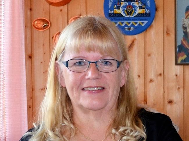 Margareta Lundgren, 70, från Stora Skedvi i Dalarna delade med sig av sitt knep.