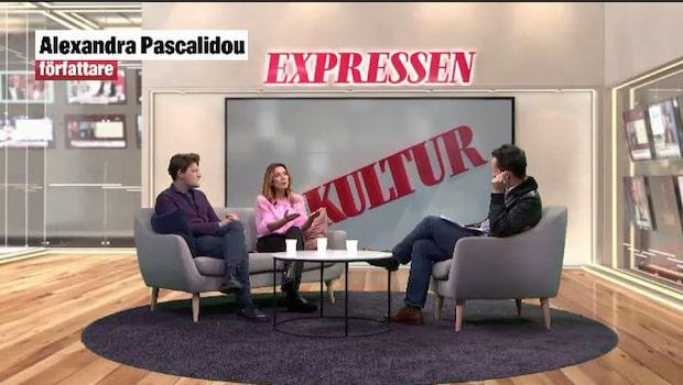 Kultur-Expressen: Blir man bitter om man inte vinner Augustpriset?