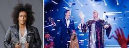 Komikern blir programledare  för Melodifestivalen 2019