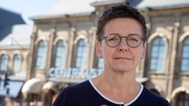 """S förlorar makten i Göteborg: """"Blir inget stödparti"""""""