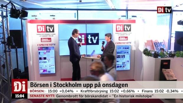 Sverker Lindbo om trender inom e-handel för livsmedel