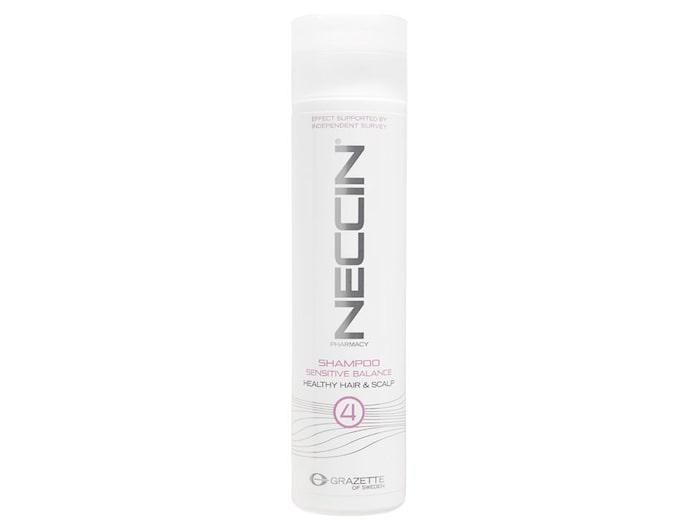 bra schampo för känslig hårbotten