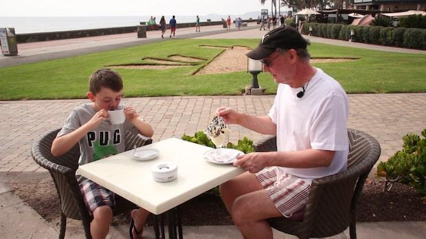 Bengt och Alex på Gran Canaria - Avsnitt 3