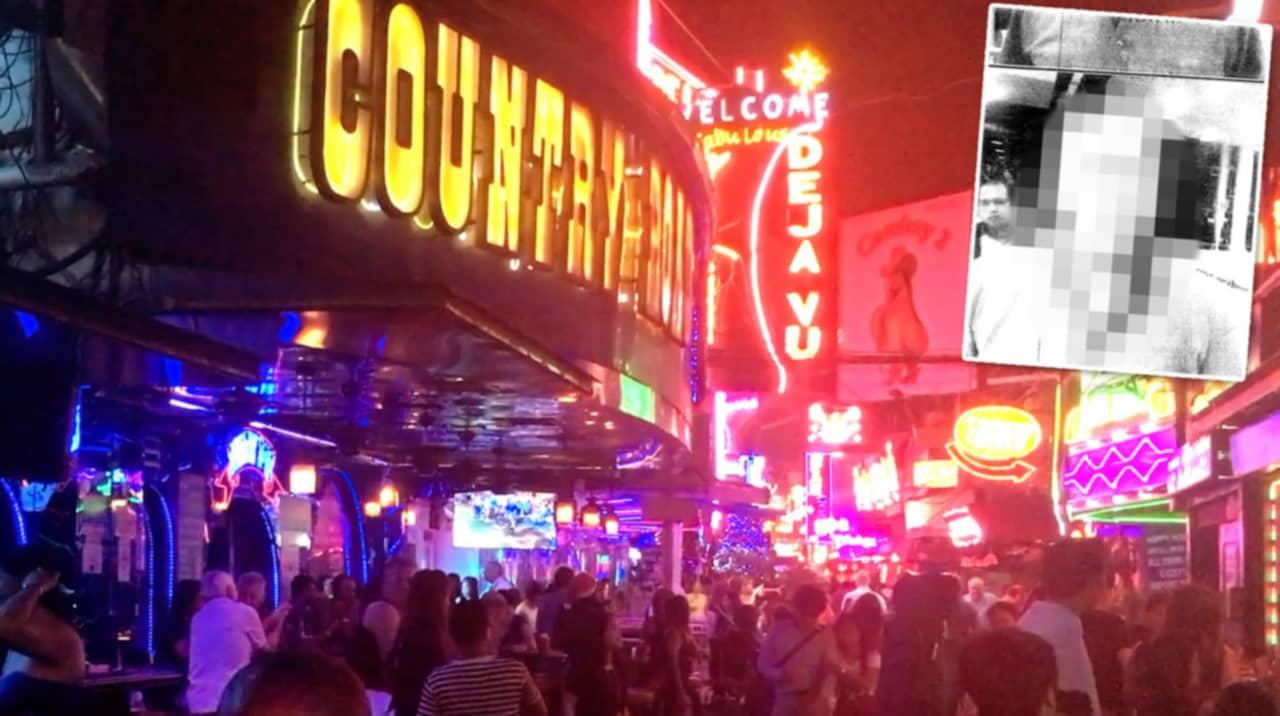 nya vänner prostituerade i thailand
