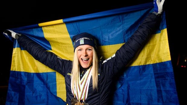 SVT tappar rättigheterna till att sända längdskidor