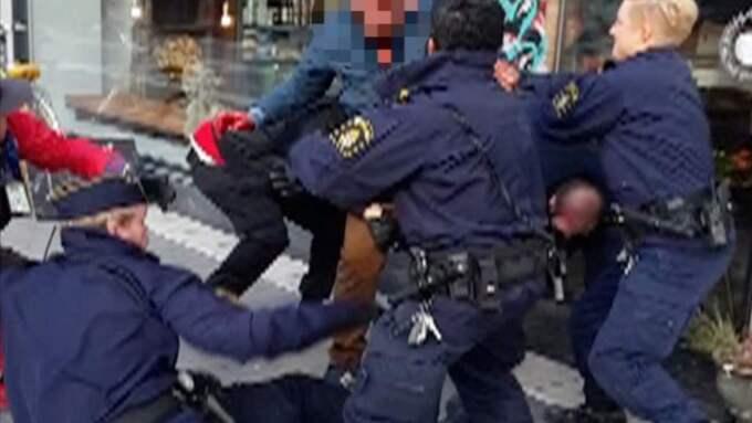 grov affär sex nära Stockholm