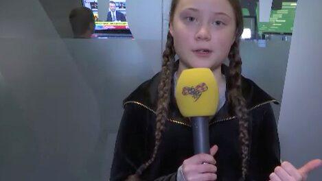 Greta Thunbergs fem bästa tips för klimatet
