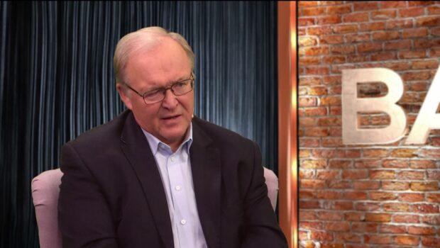 Göran Persson ger sin syn på Allra-skandalen