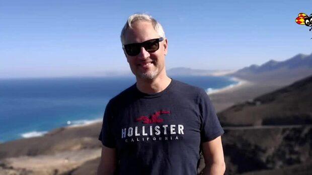 """Svenske turisten: """"Alla är förvånade, förskräckta och arga"""""""