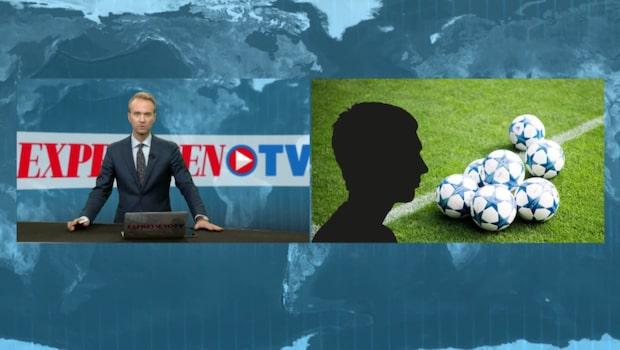 Svensk fotbollsspelare polisanmäld – misstänkt för att ha skickat sexvideo