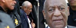 Bill Cosbys hårda straff – domen mot komikern