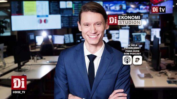 Ekonomistudion 22 oktober 2019 - se hela programmet