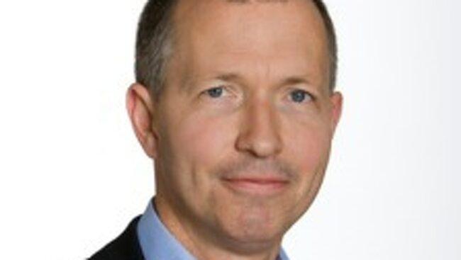 Peter Lingström, professor i cariologi vid Göteborgs universitet.
