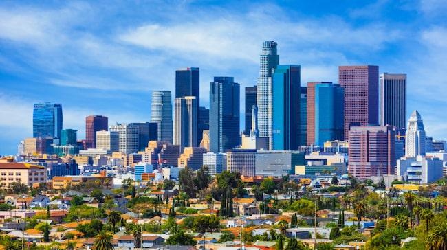 Los Angeles är en stad man aldrig tröttnar på. Missa inte shopping i de exklusiva butikerna längs Rodeo Drive i Beverly Hills eller i jätteoutleten Camarillo Premium Outlets.