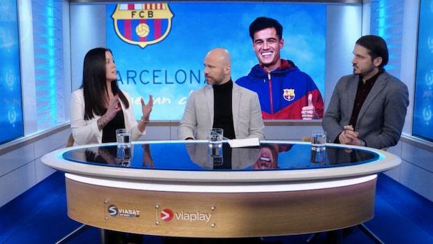 """Målklubben om Coutinho: """"Det gör mig ändå irriterad"""""""