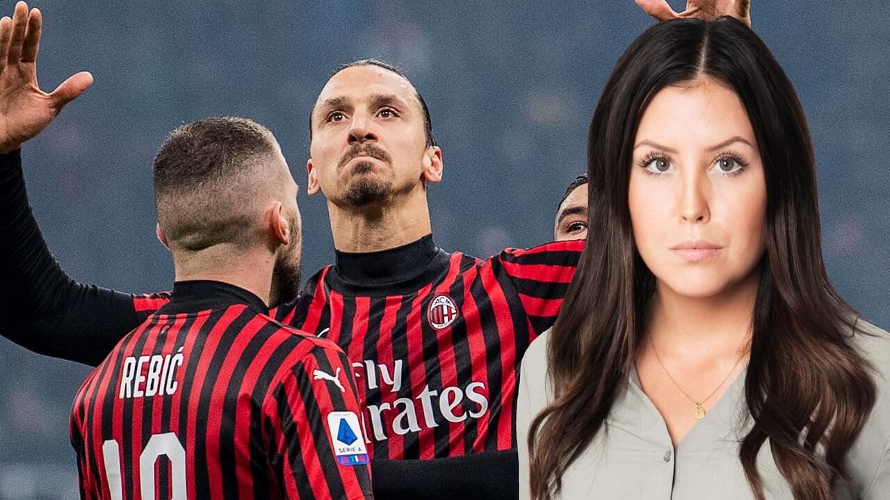 Fenomenet Zlatan får oss alla att söka svar