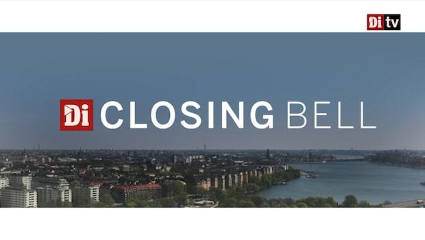 Closing Bell 15 oktober 2018 - se hela programmet