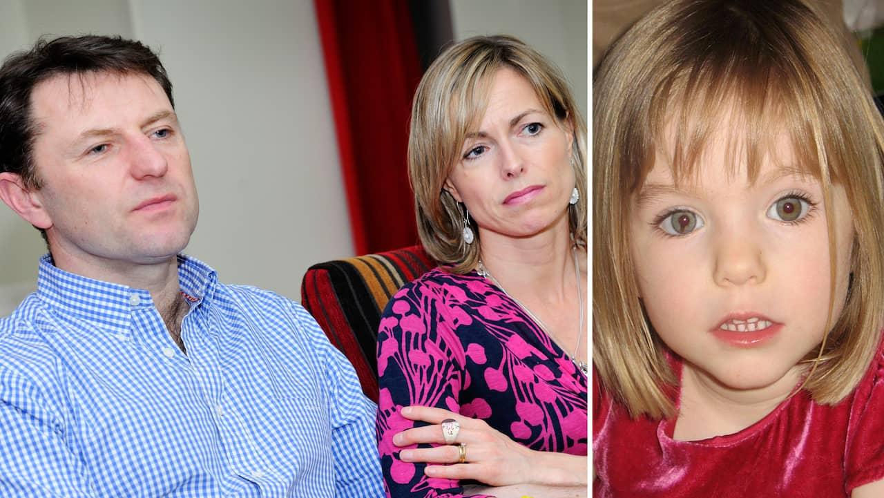Låtsades vara försvunna Maddie – föräldrarna rasar