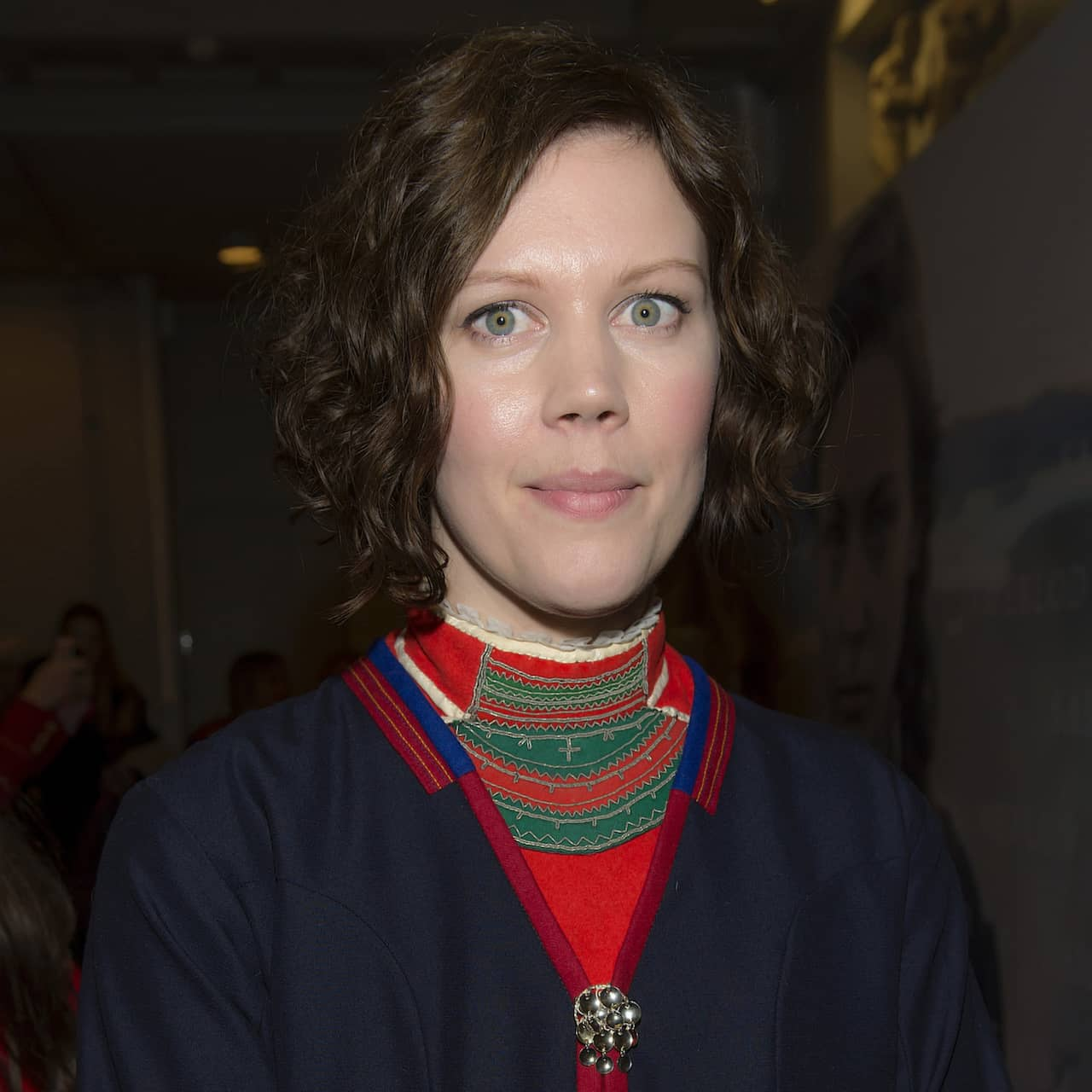 82. Amanda Kernell