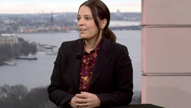 Kulturchefen Karin Olsson om Katarina Frostensons avgång