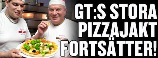 kungens pizzeria alingsås