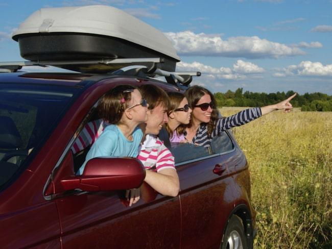 Bilsemester Undvik Att Bli Lurad När Du Hyr Bil På Resan Allt Om