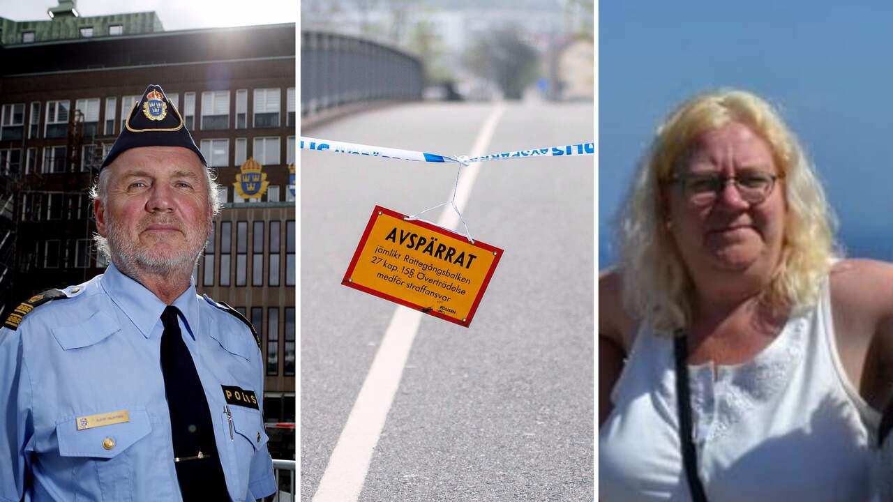 JO-anmälningar efter dådet mot Anna-Lena Lernhede i Kungälv