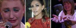 Nikki Aminis svar i natt – efter protesten i TV4