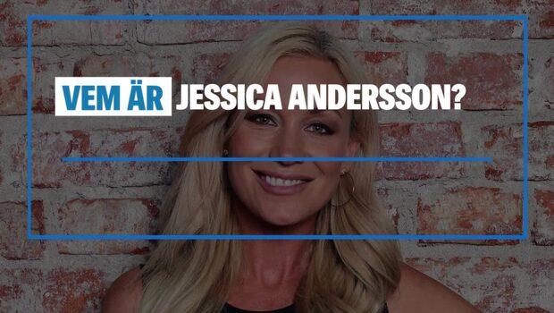 Vem är Jessica Andersson?