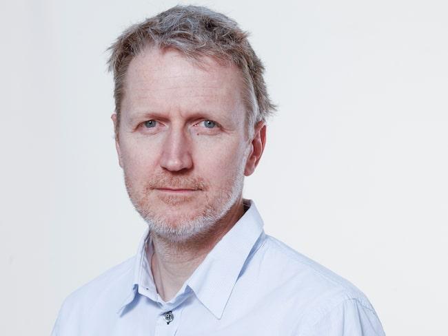 Expressens Jan-Erik berggren