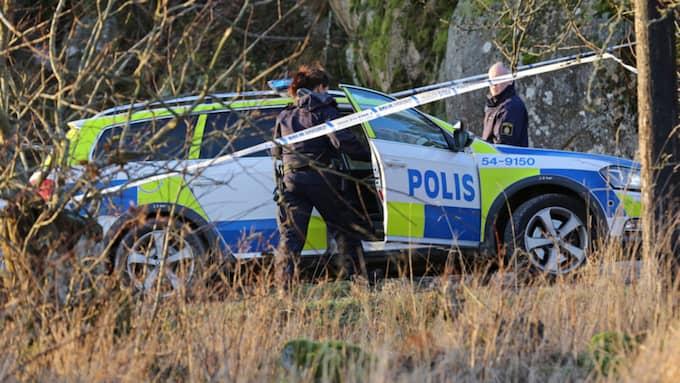 En ung man har gripits i centrala Göteborg – misstänkt för att ha tagit livet av medelålders man i Hamburgsund. Foto: Robert Betzehag / Rescue Photo
