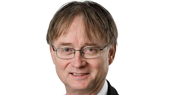 Matz Dovstrand (SD), ledamot regionfullmäktige VGR. Foto: PRESSBILD