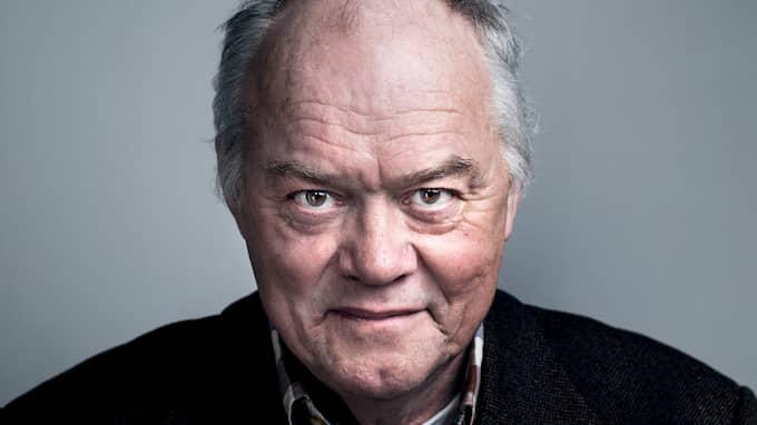 Domstolens ordförande, justitierådet Stefan Lindskog. Foto: / Markus Marcetic