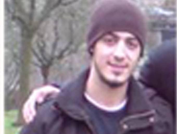 Najim Laachraoui kan ligga bakom bombbältena i Bryssel Foto: Ap / AP TT NYHETSBYRÅN