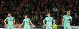 Arsenal kollapsade – är illa ute i Europa League