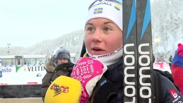 """Dahlqvist: """"Katastrof – fattar inte vad det är för fel"""""""