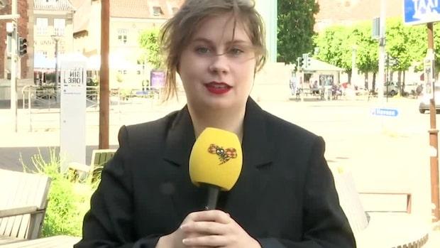 Expressens team i Danmark – så tog de sig in