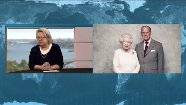 Karin Lennmor: Elizabeth kommer inte abdikera