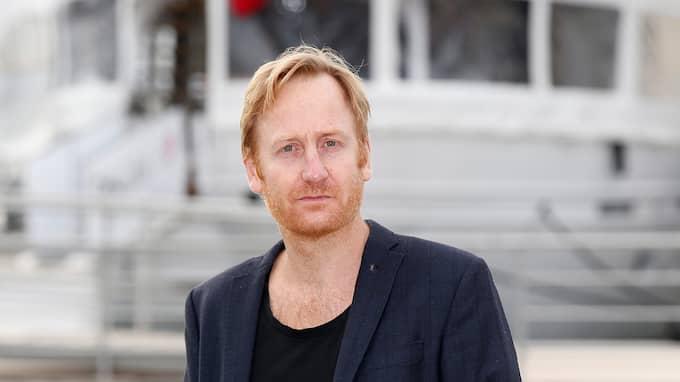 Gustaf Hammarsten. Foto: SEBASTIEN NOGIER / EPA / TT / EPA TT NYHETSBYRÅN