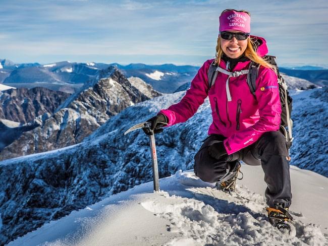Vandring och bergsklättring är de bästa äventyrssporterna, om svenskarna får välja.