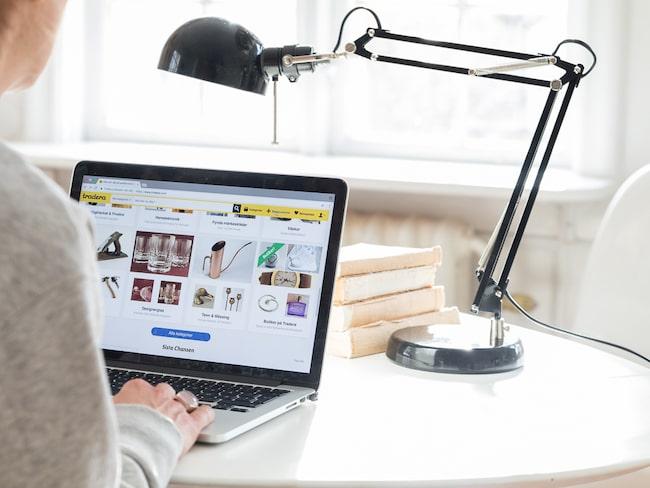 Teknikprodukter är storsäljare på auktionssajter som Tradera. Det kan därför vara värt att se efter vad du har hemma.