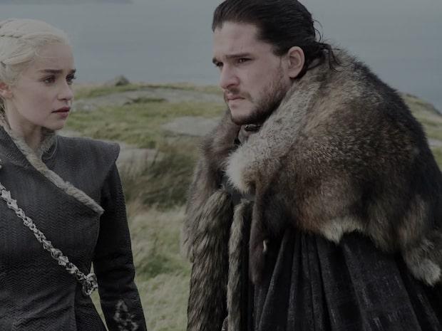 Vad är Game of Thrones?