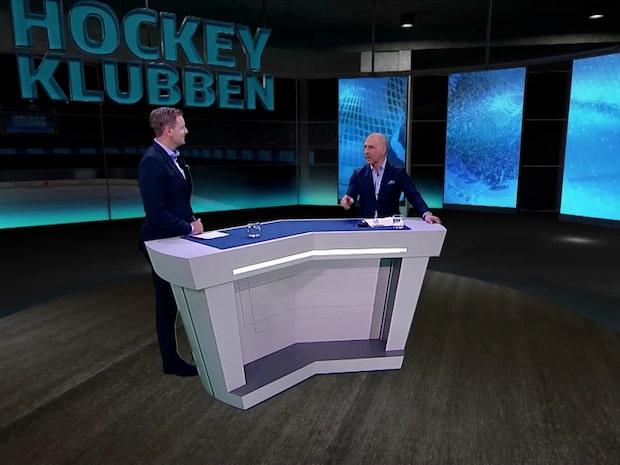 Hockeyklubben 7 maj - se hela avsnittet här