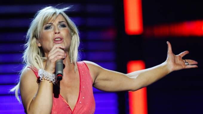 Josefine Nilsson blev 46 år gammal. Foto: Christian Örnberg