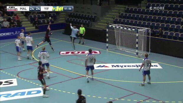 Highlights: Malmö-Ystad