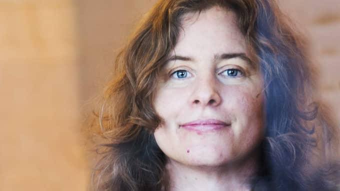 Emma Wallrup: Miljövänliga resor är ett måste för den moderna människan och för att kunna nå klimatmålen. Foto: Aledin Wiren