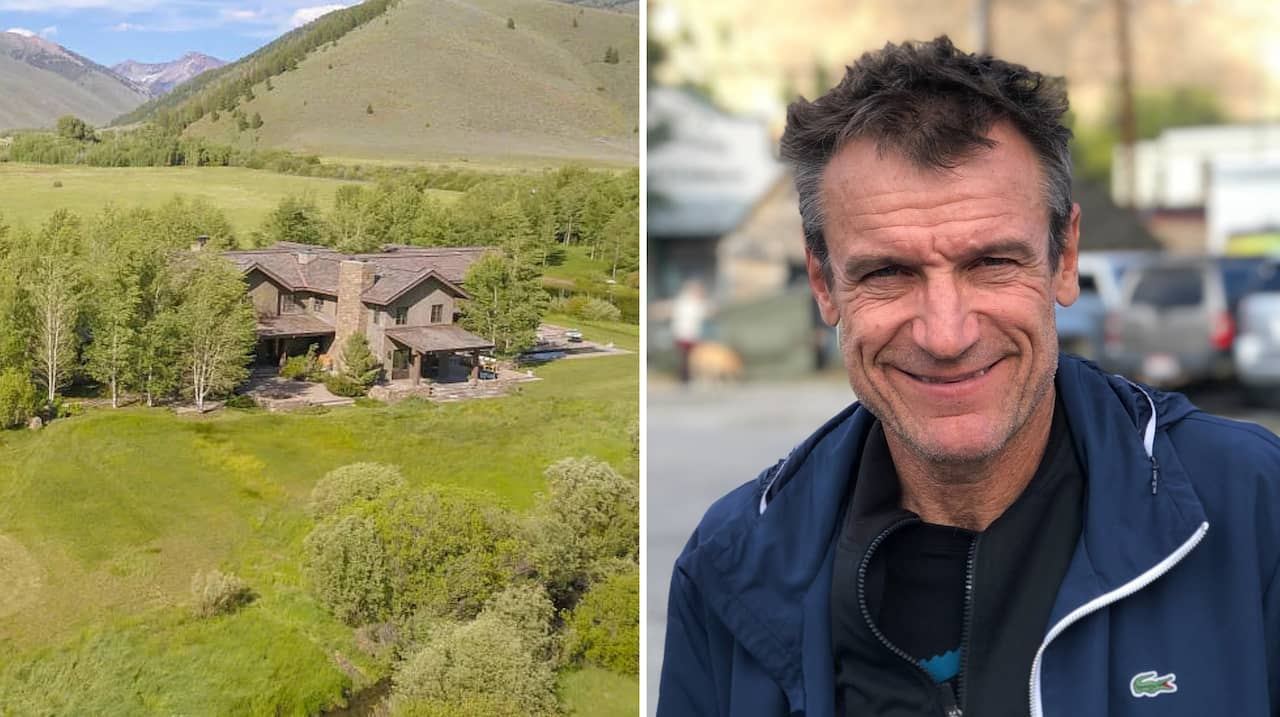 Säljer nu lyxhuset efter 15 års kamp