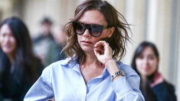 Starka kritiken mot Victoria Beckham tidigare i år